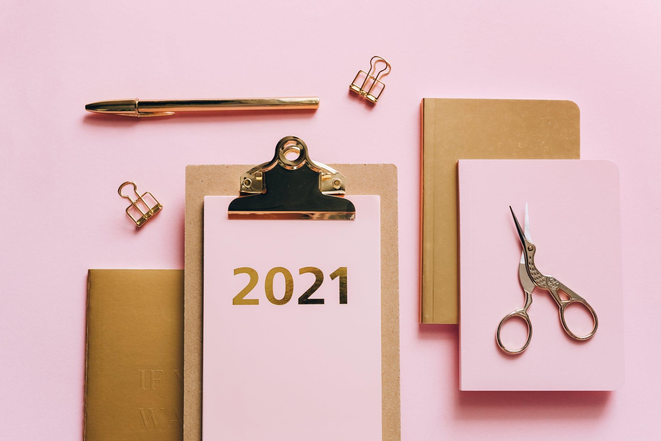 2021 - weiterhin Einschnitte durch Corona - Foto von Olya Kobruseva von Pexels